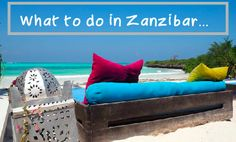 What to do in Zanzibar. Looking for amazing and unique things to do in Zanzibar such as visiting the Rock restaurant then have a look at my blog.