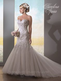 c4339a78254f Discover the best and unique wedding Dresses from Mary's bridal collection.  Choose your dream bridal wedding dresses from the wide variety of styles,  ...