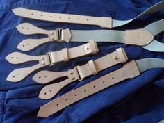 veg tan leather mens suspenders by SleepingDogsLeather, Leather Braces, Tan Leather, Braces Suspenders, Leather Products, Sleeping Dogs, Hand Stitching, Gentleman, Trending Outfits, Unique Jewelry
