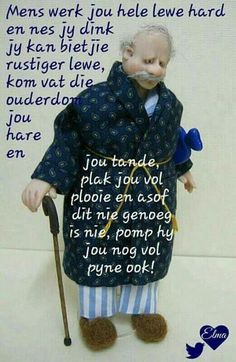 Family Qoutes, Cute Cartoon Images, Afrikaanse Quotes, Goeie More, Morning Greetings Quotes, Bible Prayers, Twisted Humor, Aging Gracefully, Cute Cards