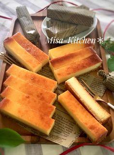 Misakiさんの「濃厚〜チーズケーキバー♡」レシピ。製菓・製パン材料・調理器具の通販サイト【cotta*コッタ】では、人気・おすすめのお菓子、パンレシピも公開中!あなたのお菓子作り&パン作りを応援しています。