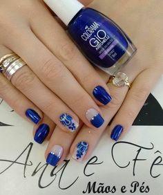 Love Fashion, Nail Designs, Nail Polish, Nail Art, Mochi, Nails, Beauty, Christmas, Ideas