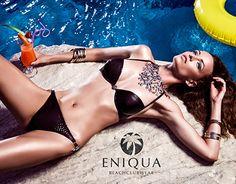 Russian Beauty, Lingerie, New Work, Bikinis, Swimwear, Campaign, Model, Behance, Check