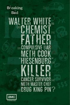 Walter White AKA Heisenberg. www.ochomesbyjeff.com #orangecountyrealtor #jeffforhomes #breakingbad