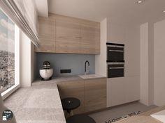 Kuchnia styl Minimalistyczny - zdjęcie od STABRAWA.PL - pozytywny design - Kuchnia - Styl Minimalistyczny - STABRAWA.PL - pozytywny design