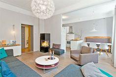 Bolig til salgs Divider, Real Estate, Places, Room, Furniture, Home Decor, Bedroom, Decoration Home, Room Decor