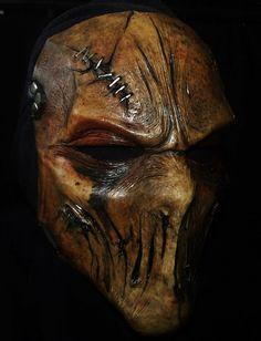 Faceless Mask