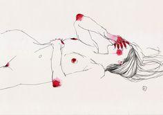 Conrad+Roset+-+Muses