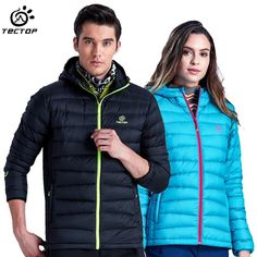 (31.18$)  Watch more here  - 2017 Men Women's Winter White Duck Down Jacket Outdoor Sport Thermal Tectop Coat Hiking Camping Skiing Male Female Jackets VA049