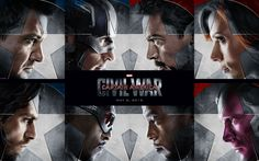 CAPTAIN AMERICA  Civil War marvel superhero action fighting cacw 1920×1080 Marvel Civil War Wallpapers (44 Wallpapers)   Adorable Wallpapers