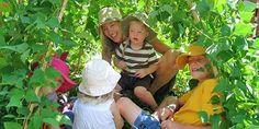 in the bean tipi 3 Toddler Preschool, Toddler Activities, Parenting Websites, Joyful, Toddlers, Garden, Young Children, Little Boys, Garten