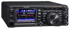 YAESU FT-991 , HF/VHF/UHF, 100W s tunerem   ELIX