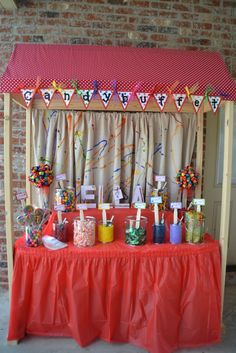 """Photo 16 of 48: Art/Painting / Birthday """"Ella's 6th Art Party"""" 