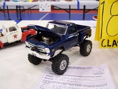 Customize Your Radio Control Car With A New Aftermarket Replacement Body 1967 Chevy C10, Chevy 4x4, Chevy Trucks, Rc Model, Model Kits, Hobby Cars, Utility Truck, Rc Rock Crawler, Rc Vehicles