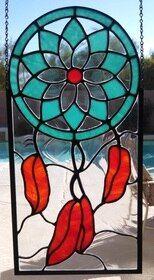 Stained Glass & Mosaic - Sedona Art Galleries