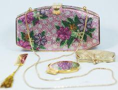 Judith Leiber Handbags Vintage | Found on eliteauction.com