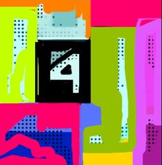 Four by Judee Hollander