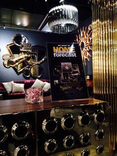 #hpmkt #highpoint #hpmkt15#hpmktSS Visit KOKET in HPMKT Showroom: IH112 - IHFC, Commerce, Floor 1 http://www.delightfull.eu/