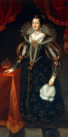 Maria Eleonora of Brandenburg G.Eklom