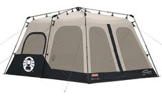 Check it out the list of top Coleman Instant Tent for sale. You can easy to compare price, offers, features of Coleman Instant Tent and buy the ones which would suit your needs.