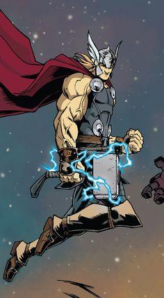 Thor.........