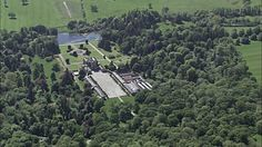 Curraghmore House from the air Ireland, House, Castles, Home, Haus, Irish, Houses, Homes