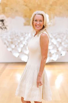 A Rebel in Prada, Michelle Crosland, Anish Kapoor, High Museum of Art, High Museum Atlanta, Atlanta Art, Atlanta Fashion blog