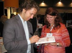 (Appeared in Halifax Chronicle HeraldMay 12, 2012)—Even social activist Craig Kielburger has had to break a few habits. The 29-year-old […]