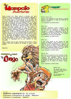 Los comics de Machete: Mampato y Ogú: Rapanui Comic Books, Easter Island, Islands, Dibujo, Drawing Cartoons, Comic Book, Comics, Comic