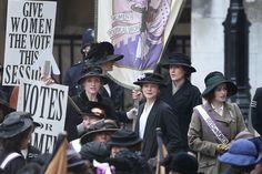 Suffragette: il film che ci ricorda di continuare a lottare #pasionariaIT #femminismo #feminism #cinema
