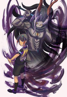 Manga Boy, Anime Manga, Anime Guys, Anime Art, Litle Boy, Character Art, Character Design, Galaxy Movie, Best Photo Poses