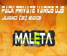 Descargar pack private varios djs junio 2013 - La maleta del dj free | PACK REMIX INTROS CUMBIAS DJ CHICHO | My Zona DJ Premium