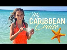 awesome Finest Caribbean Cruise At any time with Raina Dowler