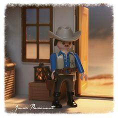 Western ★ #Playmobil #Art #Cult #VelhoOeste #Country #Cowboy #Western #FortBrave #ILovePlaymobil #Playbrasilmobil #EUTONANUVEM #Xerife #Sol #MaisVocê #RevistaOGlobo #RevistaDaTV #40anosPlaymobil #NãoSalvo #MundoEstranho #VogueBrasil #Happy #Top #Calor #Verão #Trabalhando