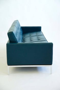 Florence Knoll Lounge Chair #modern #midcentury #design ...