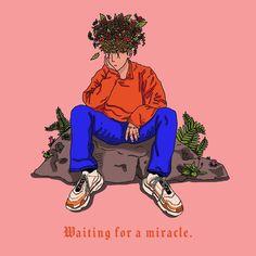 Do you believe in miracles? Me not 💁 . . . . . .  #illustration #drawing #digital #digitaldrawings #digitalpaint #art #artist #artwork… Believe In Miracles, Do You Believe, Drawing S, Illustrations, Artist, Artwork, Movie Posters, Painting, Instagram