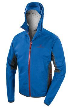 Pánska nepremokava bunda Ferrino Highlab Kunene Jacket Man Nasa, Hooded Jacket, Athletic, Jackets, Fashion, Jacket With Hoodie, Down Jackets, Moda, Athlete