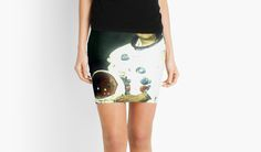 NEIL ARMSTRONG (APOLLO 11) by IMPACTEES