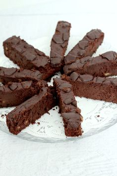 Grain Free Chocolate Cake #BravoforPaleo