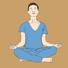 Если тебя мучает острая боль в спине и шее, имеются проблемы с давлением и ты часто просыпаешься во сне, эти упражнения — то, что надо!
