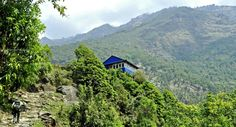 Home stay, Nepal