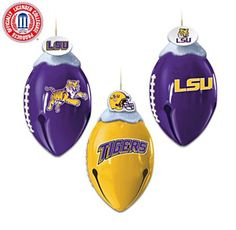 LSU Tigers Memorabilia & Collectibles