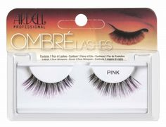 Ardell Ombre Lashes Pink