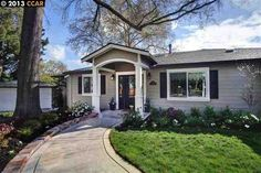 10 HILLVIEW Ter Walnut Creek, CA 94596