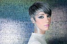 El cabello canoso es la nueva tendencia, ¡mira! - IMujer