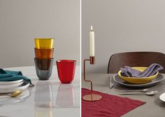 MADE.com - home - accessoires - rood - decoratie - myhomeshopping