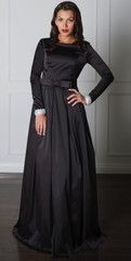 Stylish selection of modest dresses with sleeves for every occasion