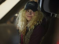 Our Favorite Fashion Moments from Orphan Black Season 3 - SEASON 3, EPISODE 10: HELENA IN LOVE from InStyle.com