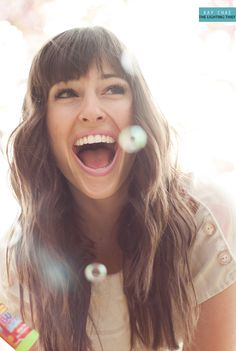 .laughing is the best