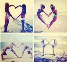 Friends ~ Hearts/Infinity